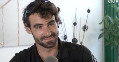 Le versoisien Alan Roura se qualifie pour le Vendée Globe