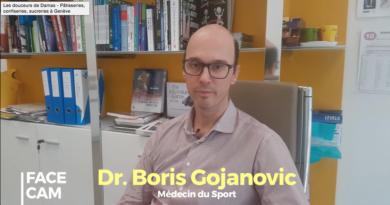 Boris Gojanovic