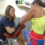 La Boxe Thaï