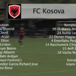 FC Versoix – FC Kosova
