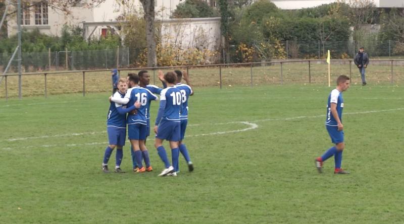 FC Versoix – FC Aïre-Le-Lignon