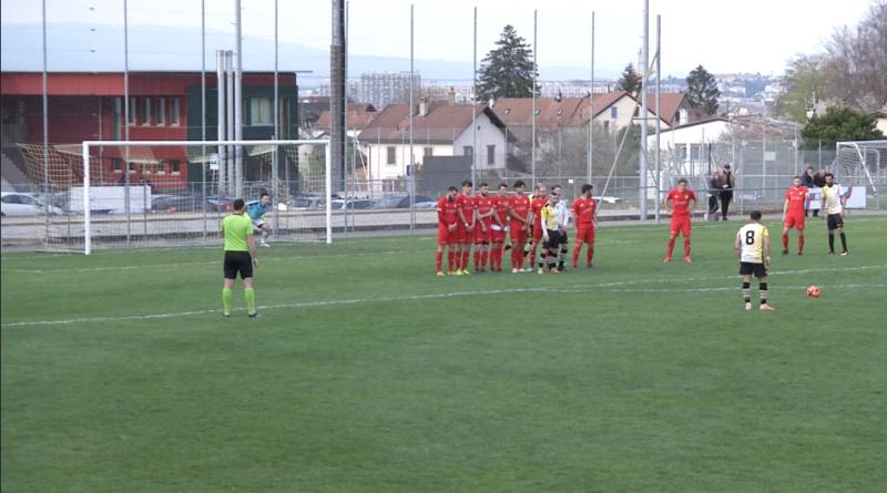 Signal FC-Bernex-Confignon /FC-Sierre