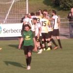 Signal FC Bernex Confignon/FC Veyrier Sports