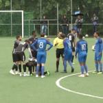 CS Italien – FC Versoix