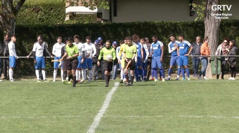 Fc Versoix – FC Vernier