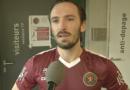 Berisha Florian Meyrin Sports