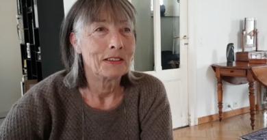 Rencontre avec Fabienne Brunet