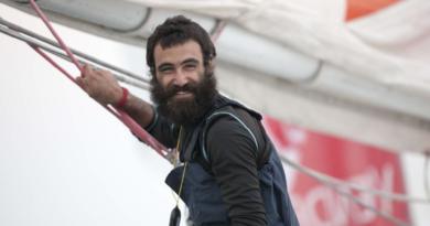 Alan Roura: Mon Vendée Globe (2ème partie)