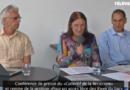 Collectif de la Bécassine: Une pétition pour libérer les rives du Lac