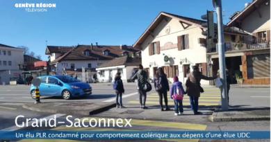 Grand-Saconnex