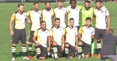 FC Signal Bernex-Confignon  – Olympique de Genève