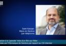 Le Maire de Genève réclame la transparence sur cet incident inacceptable