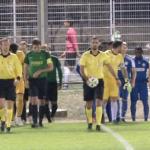FC Versoix – FC Veyrier Sports 2