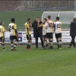 Signal FC Bernex Confignon – FC Dardania Lausanne