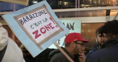 """Manifestation """"Genevois en colère – Stop aux privilèges démesurés"""""""