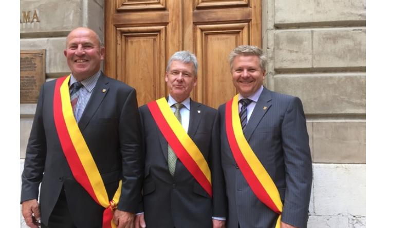 Les explications du Maire de Genthod laisse la Cour des Comptes perplexe