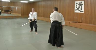 Le Kenjutsu